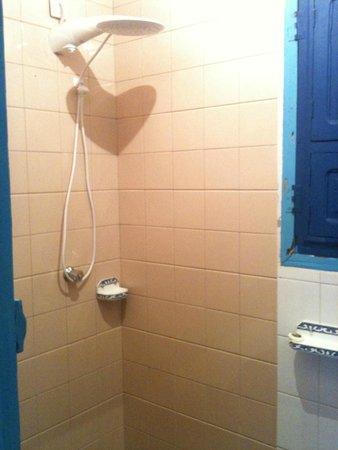 box de chuveiro
