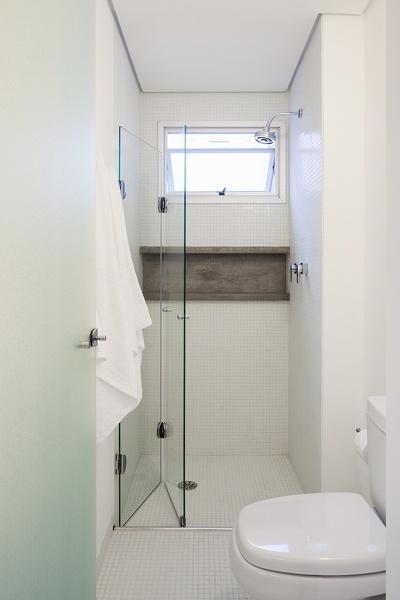 Porta para box de banheiro
